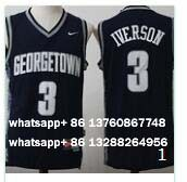 new styles e269a f448b Buy blue allen iverson jersey and get free shipping on ...