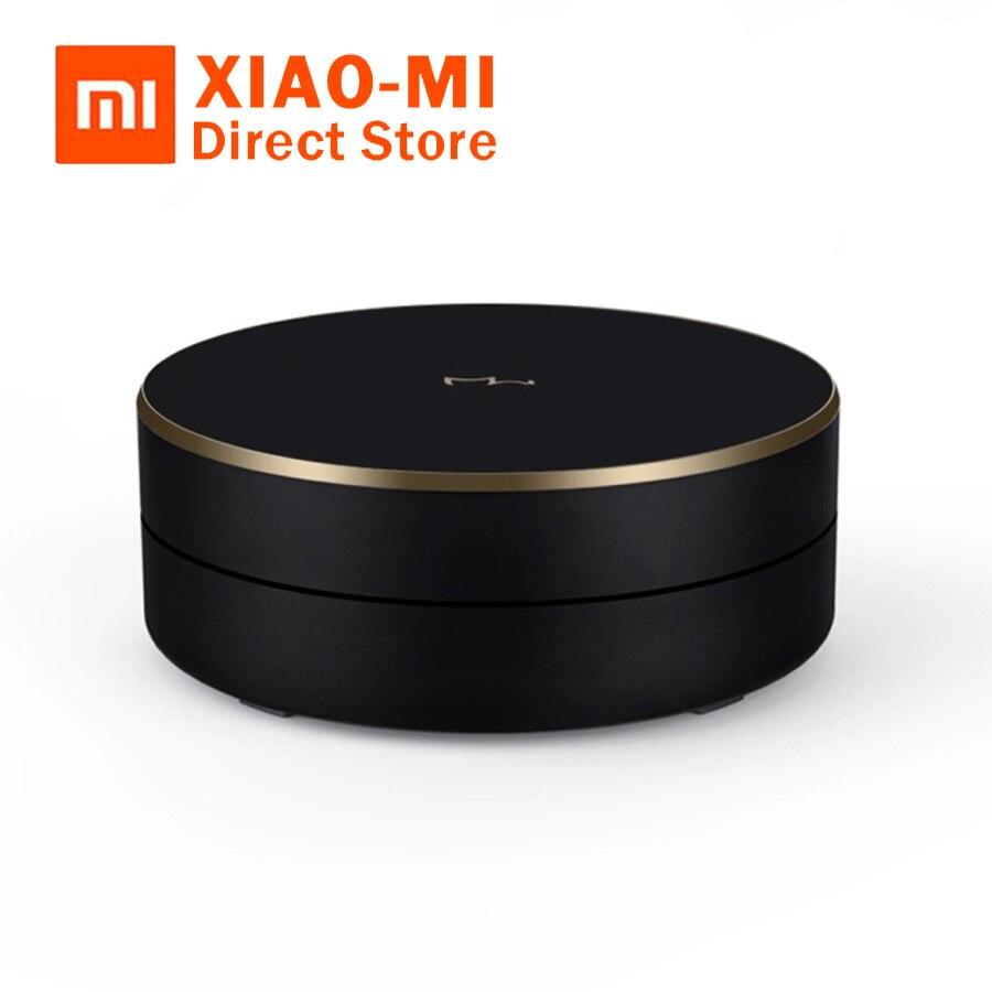 Date Xiaomi Mijia Heiluo Chat Smart Drive Partagé 1 tb 512 mb DDR3L RAM Sans Fil Disque Dur Pour La Famille Photographe le partage de Fichiers
