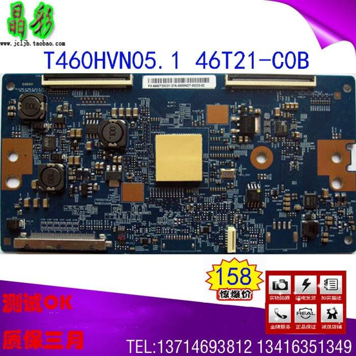 T460HVN05.1 46T21-C0B Logic board