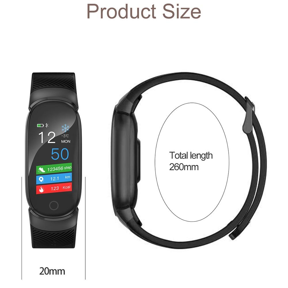 QW16 Waterproof Smart Bracelet Smart Band IP67 Heart Rate Fitness Tracker Blood Pressure smart watch QW16 Waterproof Smart Bracelet Smart Band IP67 Heart Rate Fitness Tracker Blood Pressure smart watch