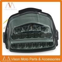 Motorcycle Rear Tail Light Brake Signals Led Integrated Lamp Smoke Light For HONDA CBR1000 2008 2009 2010 2011 2012 2013