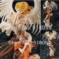 Grátis Ah shipping! minha Deusa Belldandy 25th PVC Action Figure Coleção Toy Figura 32 CM SGFG062