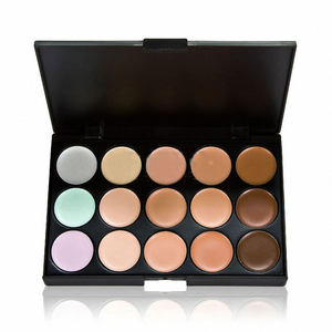3 style choose Professional Palette 15 C