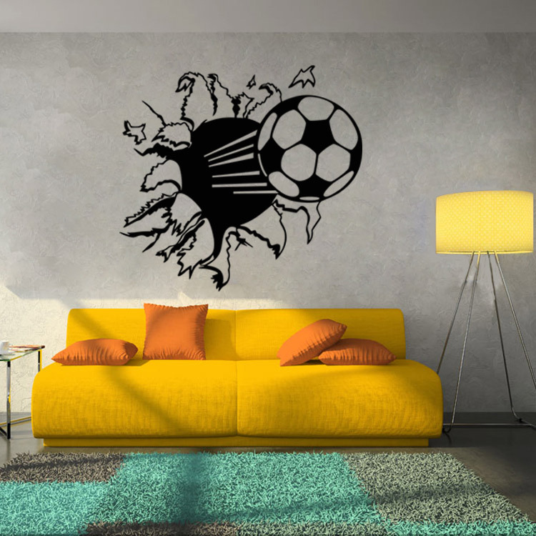 Awesome Sport Wall Decor Motif - All About Wallart - adelgazare.info