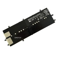 QINGYUX VGP BPS31 Новый 7,4 V 37Wh 4960 мАч аккумулятор для sony VAIO SVD11 Duo11 SVD112A1ST серии