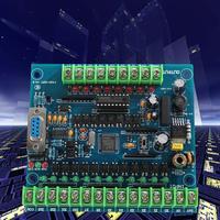 Industrial Programmable Control Board FX2N 20MT Industrial Control Board 12 Input 8 Output 24V 0.5A PLC Industrial Control Board