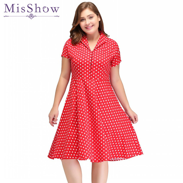 Rockabilly Dresses Plus Size