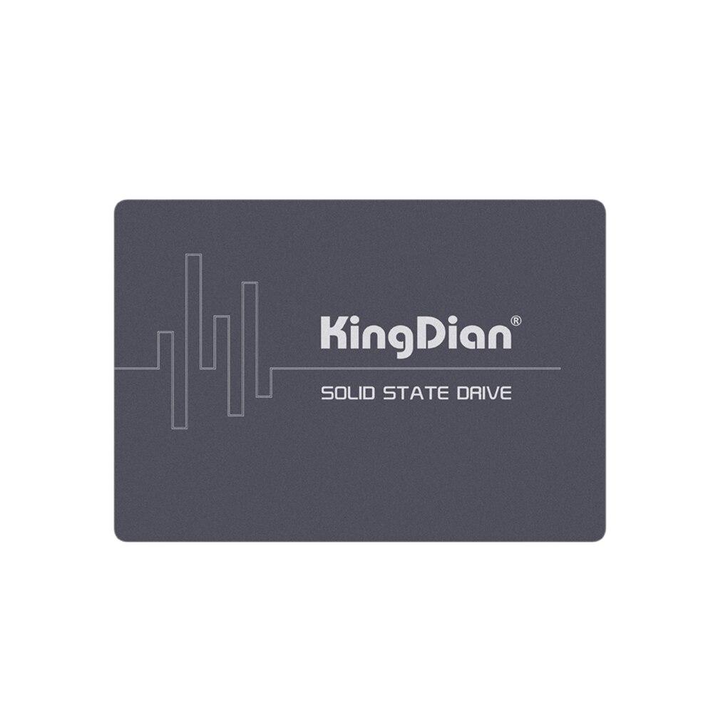 KingDian SSD 6 Gb/s SATA3 Interface S280-1TB disque dur à semi-conducteurs pour ordinateur portable ordinateur de bord