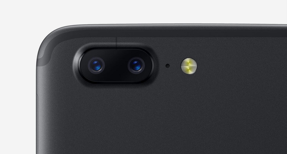 OnePlus 5T 4444