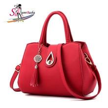 2017 New Brand High quality Women Handbags With a Tear Lock Summer New Design Female PU
