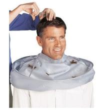 LEARNEVER Hair Cutting Cloak Umbrella Cape Salon Barber for Salon and Home Stylists Use M02431