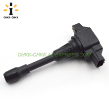 CHKK-CHKK 22448-JA00C New Car Ignition Coil for Nissan Altima Rogue Sentra Versa Infiniti 22448JA00C