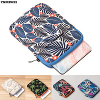 6 Tablet Sleeve Case Bag For Kindle Paperwhite 2 3 Voyage Color Printing Protective Cover Pouch