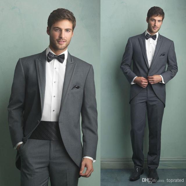 One Peace Pyj Amas Three Sale New Style Haut Groom Tuxedos Men&#039 ...