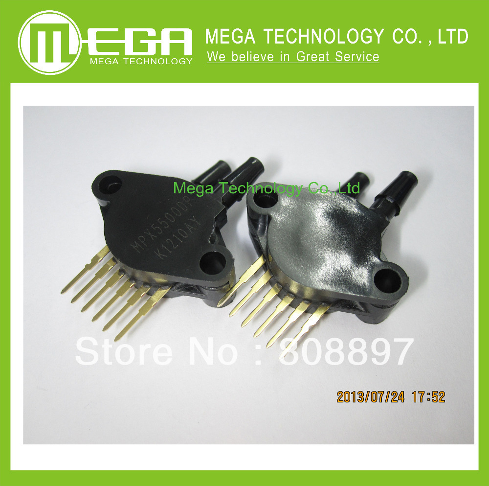 10pcs MPX5500DP IC SENSOR PRESS