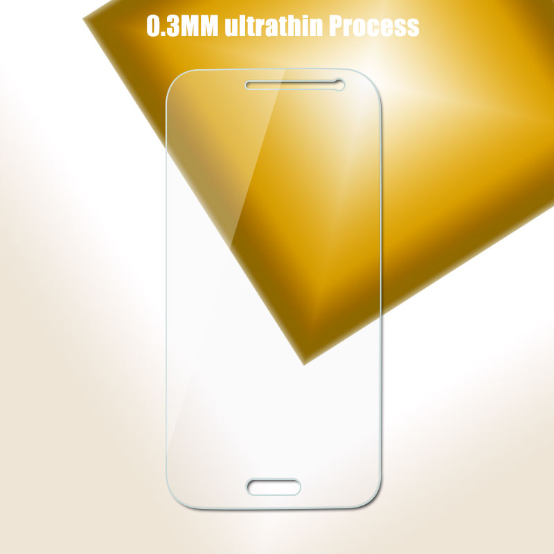 0.3 մմ 9H գայթակղված ապակի Samsung Galaxy J1 J2 J3 - Բջջային հեռախոսի պարագաներ և պահեստամասեր - Լուսանկար 6