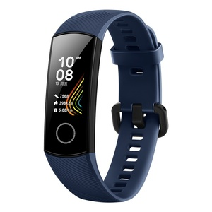 Image 5 - Original Huawei Honor Band 5 Smart Wristband Blood Oxygen Color Touch Screen Swim Stroke Monitor Heart Rate Sleep Nap