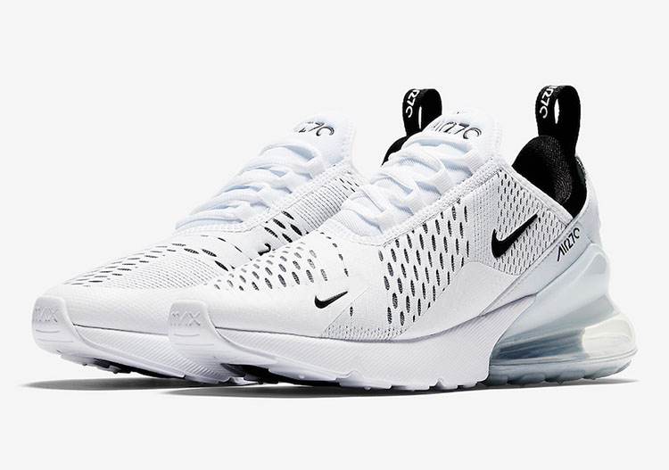 size 40 fdb60 e0edf Original Authentic Nike Air Max 270 Womens Running Shoes Sneakers Sport  Outdoor jogging Breathable Comfortable durable AH6789