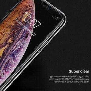 Image 4 - Nillkin voor iPhone XS Max screen protector Verbazingwekkende T + Pro Gehard Glas voor iPhone X/XS/XR /8/8 Plus/7/7 P/6/6 S/6 P gehard glas