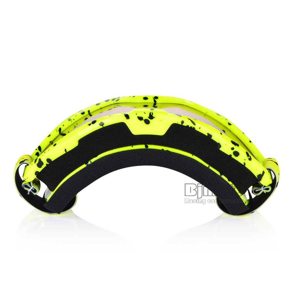 Adult Flexible Sking Goggles (5)