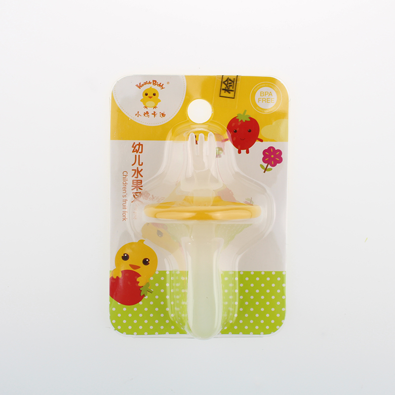 Zuigelingen Babyvork PP Babyvork Vork Babyveiligheid Producten Kind Servies