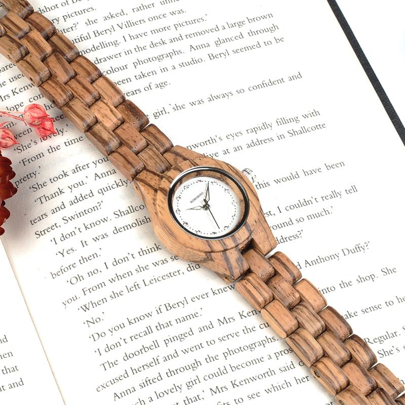 wooden watches for girls bobo bird (6)
