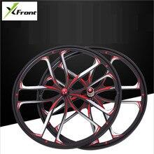 10 Inch Bike Wheels