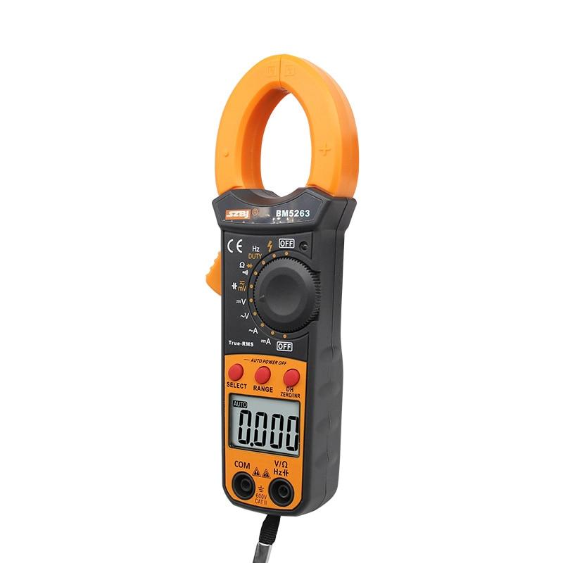 Digital DC Clamp Pocket Precision BM5263 Display Meter Meter Clamp Current AC Meter And AC Digital High And SZBJ DC