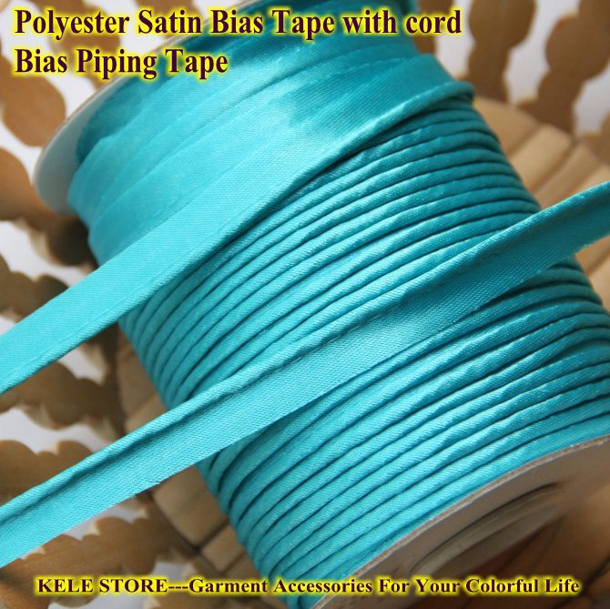 Aliexpress.com : Buy Free Shipping Polyester Bias Cord