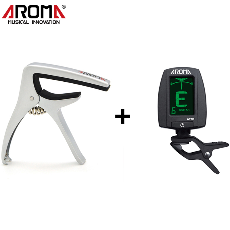 Security & Protection Quick Change Guitar Capo Ac2 For 6-string Guitarra Parts Accessories Aromatic Character And Agreeable Taste Amicable Aroma Tool Kit Guitar Bass Clip Chromatic Tuner At3b