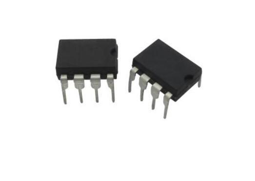 UA741CP    integrated circuit   DIP
