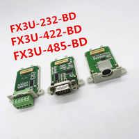 1 jahr garantie Neue original In box PLC kommunikation board FX3U-232-BD FX3U-485-BD FX3U-422-BD FX3U-CNV-BD FX3U-USB-BD