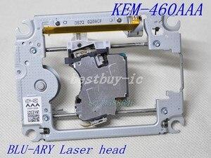 Image 5 - תיקון החלפת חלק עבור PS3 KEM 460AAA KEM460AAA KEM 460AAA לייזר עדשה עם סיפון עבור S o ניו יורק פלייסטיישן 3 קונסולה
