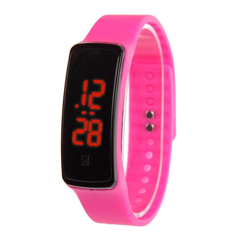 BXboxue Μάρκα ψηφιακά ρολόγια Men Casual - Ανδρικά ρολόγια - Φωτογραφία 5
