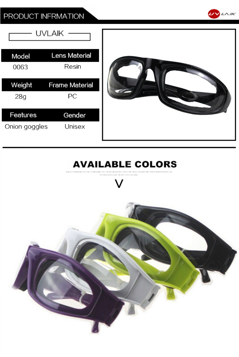 7a91521f12 Detail Feedback Questions about UVLAIK Onion Protective Glasses ...
