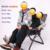 Novo design melhor qualidade poltronas reclináveis cadeira gravidade zero pátio da piscina salão para casa, jardim, o uso da praia cama Dobrável cama de solteiro