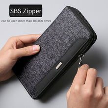 Hot Sale New Purse Long Casual Style Wallet