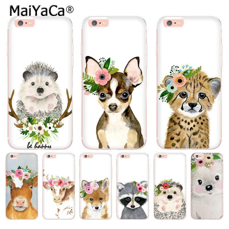 Fox Breeds iPhone 11 case