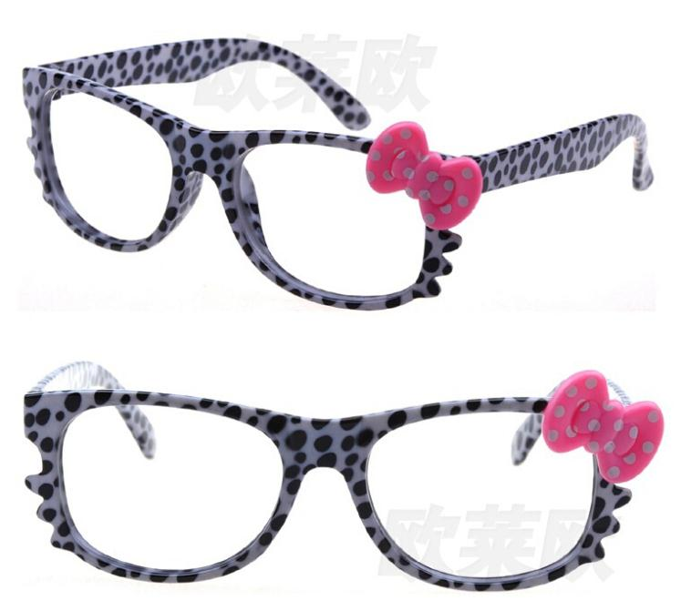 eyewear accessories  Aliexpress.com : Buy sweet cartoon eyewear children fashion girl ...