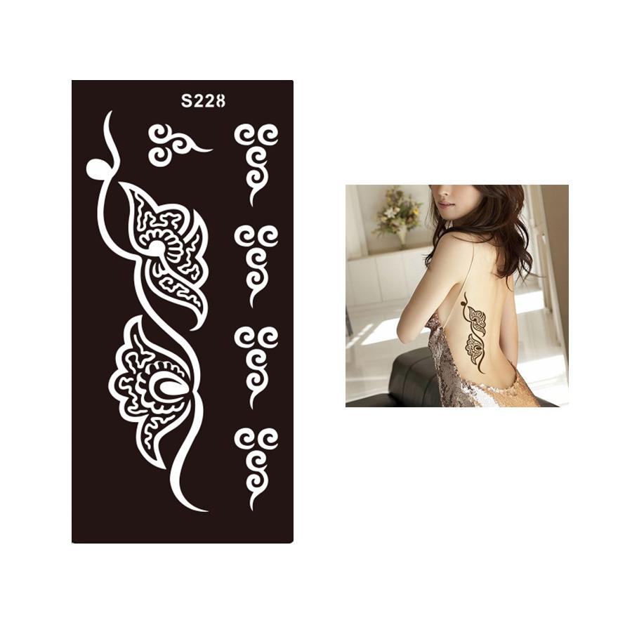 Preis auf Stencils Body Vergleichen - Online Shopping / Buy Low ...