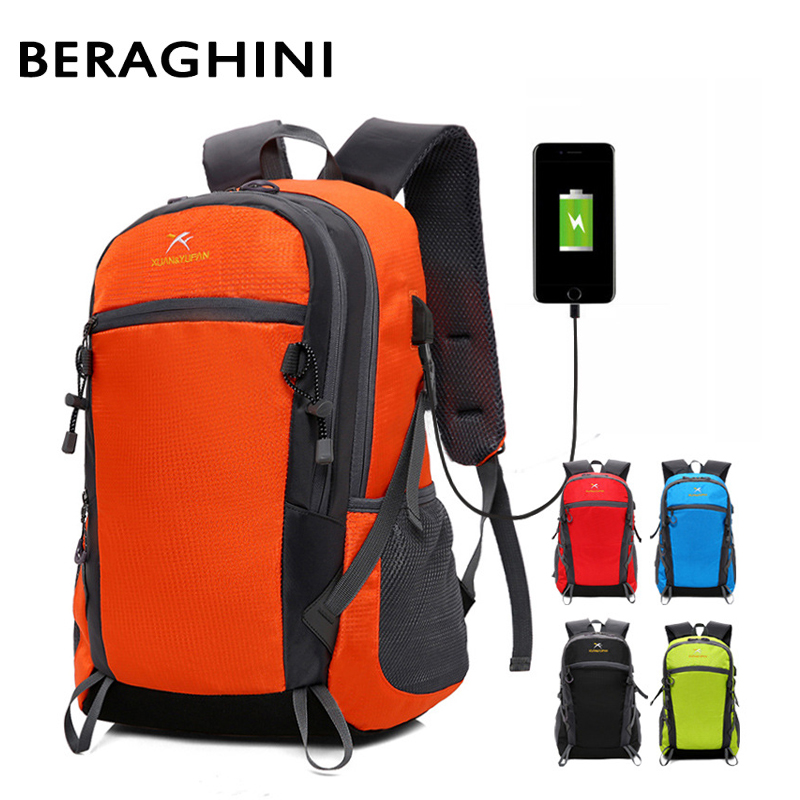 Brand School Bag Men Women Backpack Schoolbag Mochila Designer Computer Backpacks Male Unisex Waterproof Travel Backpack