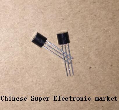 20PCS MCR100-6 MCR100 TO-92 MCR100
