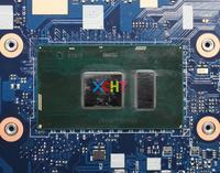 נייד lenovo עבור Lenovo 310-15IKB 5B20M29185 I5-7200U CG413 & CG513 & CZ513 NM-A982 מחשב נייד RAM 4G Mainboard האם נבדק (4)