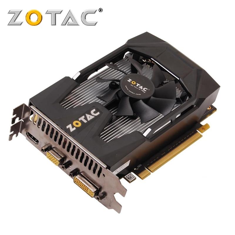 Tarjeta de video ZOTAC GeForce GTX 560SE 1 GB GDDR5 GTX560 tarjetas gráficas de NVIDIA original GTX 560 se 1GD5 Trueno edición HDMI VGA