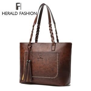 Herald Fashion Large Capacity