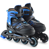 outdoor Inline Speed Skates Shoes Hockey Roller Skates Sneakers Rollers Women Men Roller Skates For Adults Skates Inline