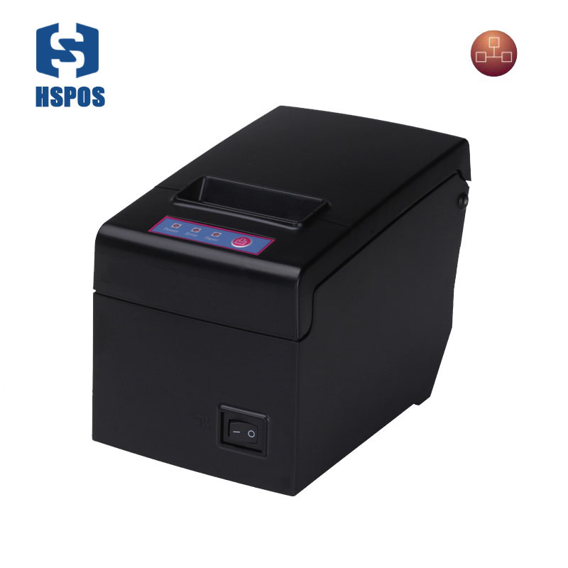 pos 58 printer thermal driver ticket printer ethernet button high speed 130mm/s quality printing slip machine one year warranty brand new high quality warranty for one year bes m18mg psc16f s04k