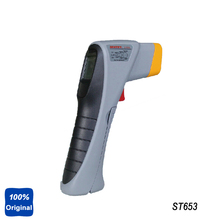 Wholesale Standard Non-contact Thermometer IR Thermometer For Test Terminals On Circuits ST-653