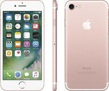 Apple iPhone 7 Original Factory Unlocked Mobile Phone 4G LTE 4.7″ Quad Core A10 12MP RAM 2GB ROM 32GB/128GB/256GB Cell phone