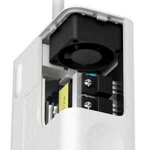 Image 5 - Youpin smartmi 100 w carregador de carro portátil inversor conversor dc 12 v para ac 220 v com 5 v/2.4a portas usb potência do carro com soquete